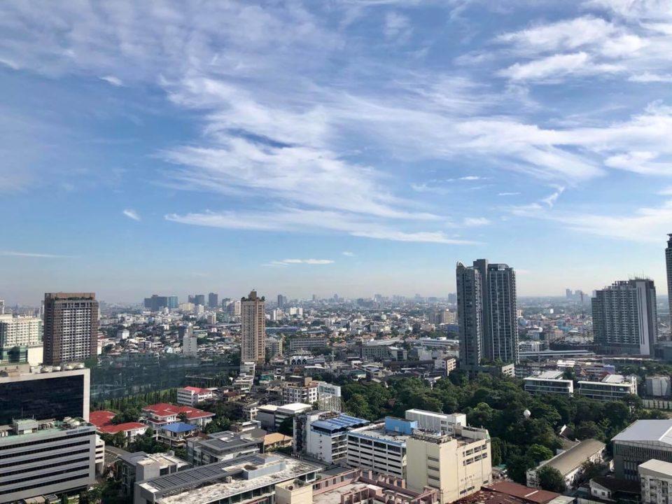 タイ移住の王道 バンコクの生活
