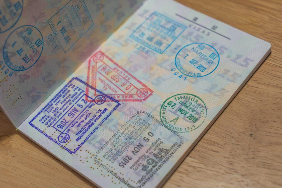 タイ移住にもビザが必要だよ