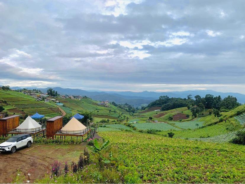 タイの田舎暮らしを満喫 チェンマイの生活